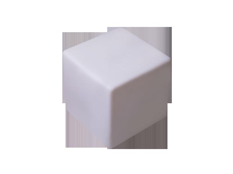 Cubo Luminoso rgb/led