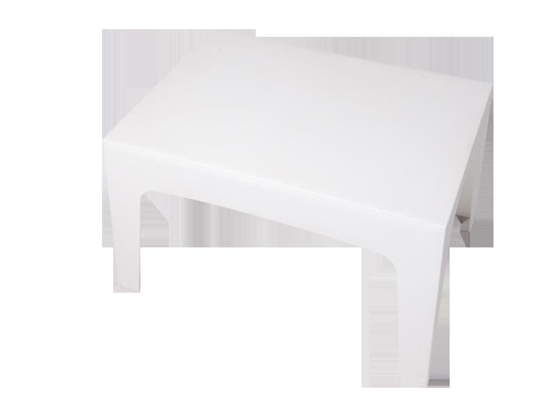 Tavolino in Policarbonato